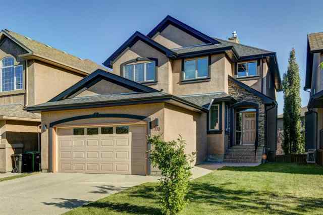 Tuscany real estate 773 TUSCANY SPRINGS Boulevard NW in Tuscany Calgary