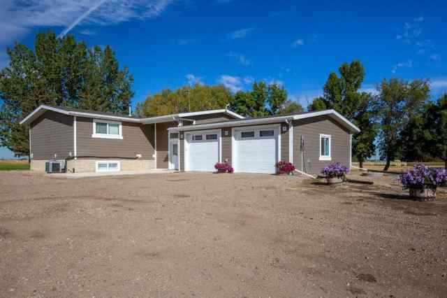 101075 Range Road 161 Road  in NONE Taber MLS® #A1032485