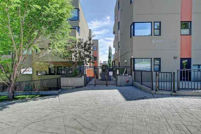 Lower Mount Royal real estate 301, 1818 14 Street SW in Lower Mount Royal Calgary