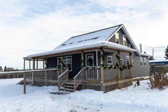 MLS® #A1032502 4801 38 Avenue T0C 2L0 Rural Stettler No. 6, County of