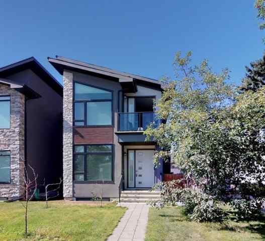 Highland Park real estate 3905 1 Street NW in Highland Park Calgary