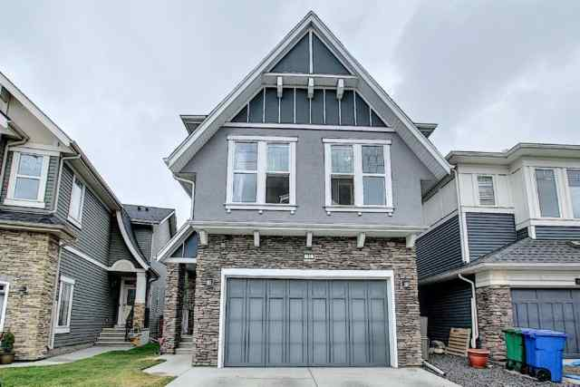32  Cooperstown  Place SW in Coopers Crossing Airdrie MLS® #A1032551