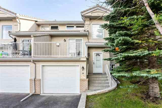 Patterson real estate #9, 5790 PATINA Drive SW in Patterson Calgary