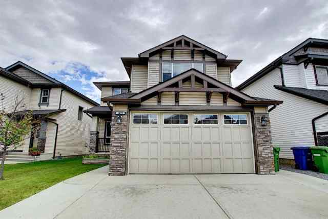 1121 KINGSTON  Crescent SE in Kings Heights Airdrie MLS® #A1032597