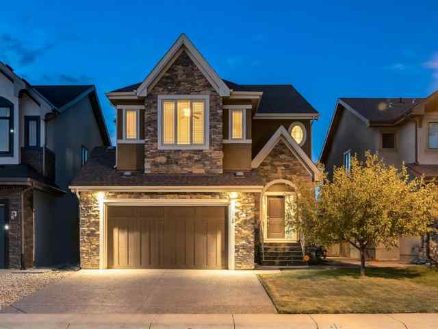 113 WEST COACH Place SW in West Springs Calgary MLS® #A1032705