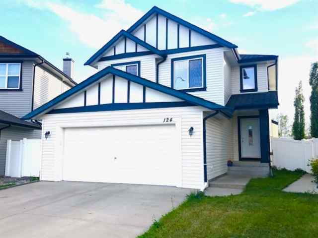 Evergreen real estate 124 EVERGLEN Grove SW in Evergreen Calgary