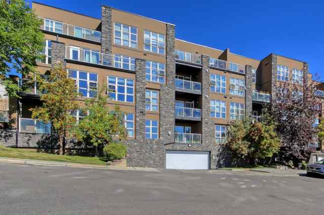 Bridgeland/Riverside real estate 206, 532 5 Avenue NE in Bridgeland/Riverside Calgary