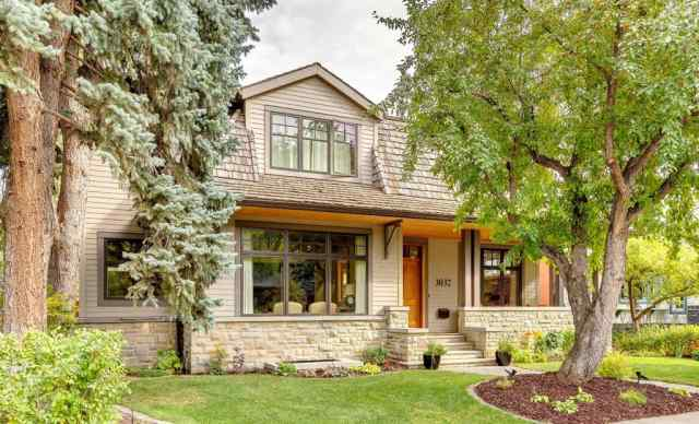 Elbow Park real estate 3032 GLENCOE Road SW in Elbow Park Calgary