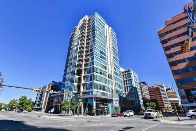 Downtown Commercial Core real estate 807, 888 4 Avenue SW in Downtown Commercial Core Calgary