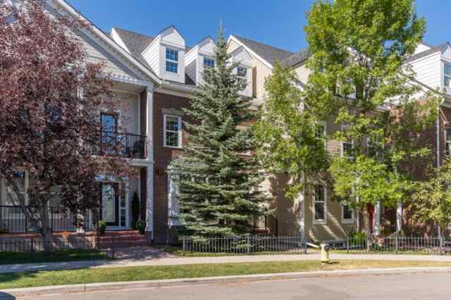 2987 PEACEKEEPERS Way SW in Garrison Green Calgary MLS® #A1033074