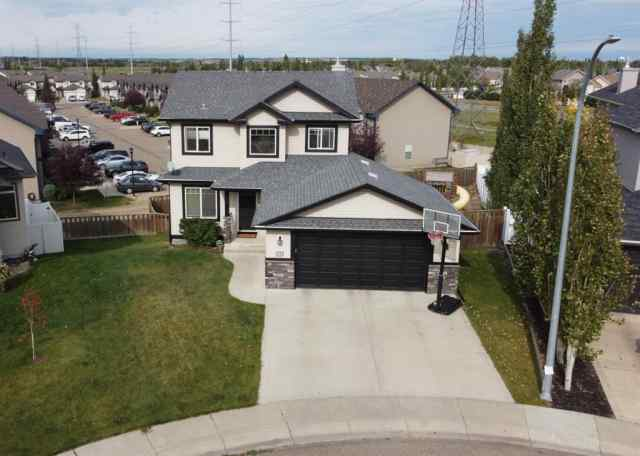 44 Ingle Close in Inglewood Red Deer MLS® #A1033080