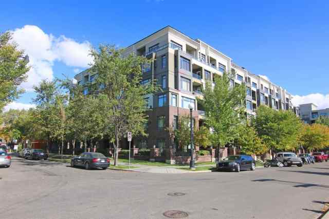 129, 910 CENTRE Avenue NE in Bridgeland/Riverside Calgary MLS® #A1033166