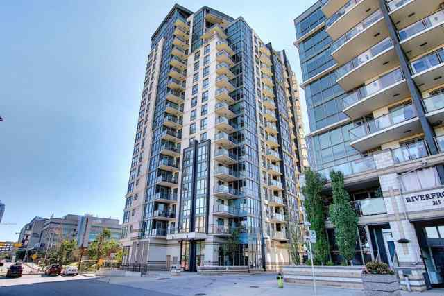 Downtown East Village real estate 904, 325 3 Street SE in Downtown East Village Calgary