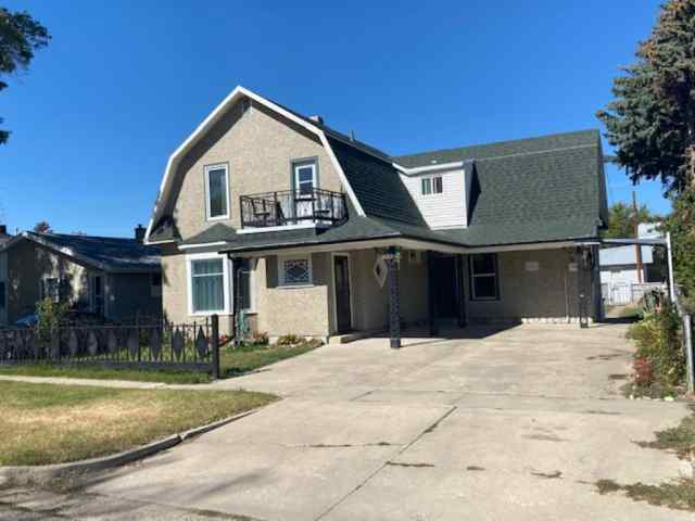 5117 44 Avenue  in NONE Taber MLS® #A1033186