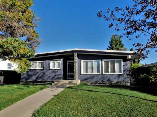 Brentwood real estate 5040 BARRON Drive NW in Brentwood Calgary