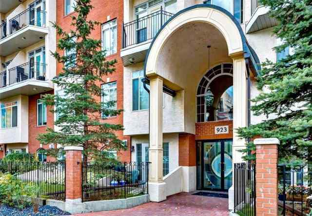 Beltline real estate 103, 923 15 Avenue SW in Beltline Calgary