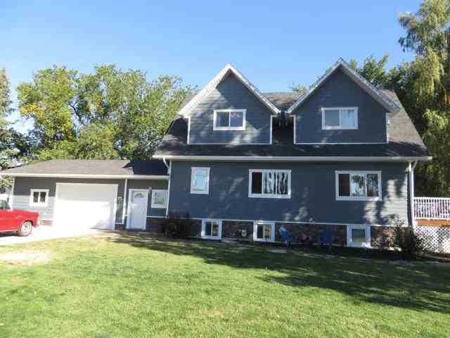 NONE real estate 589 6 Street W in NONE Cardston