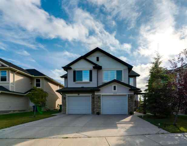 132 CANALS  Circle SW in Canals Airdrie MLS® #A1033444