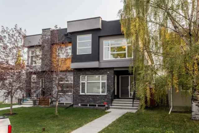 429 24 Avenue NE in Winston Heights/Mountview Calgary