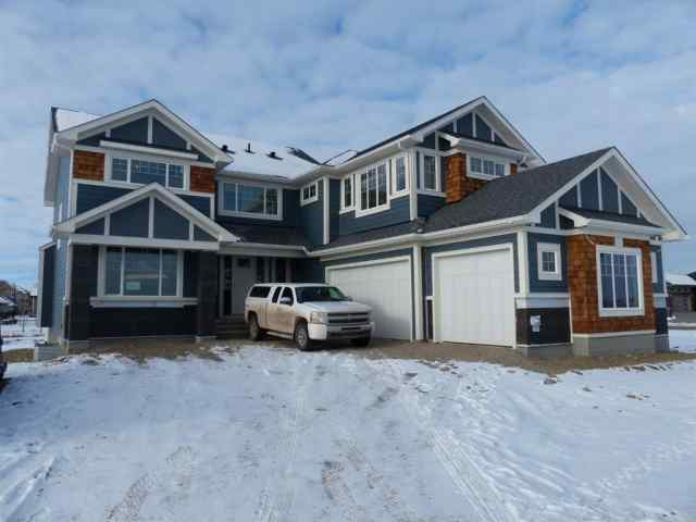 MLS® #A1033512 67 CIMARRON ESTATES Road T1S 0M9 Okotoks