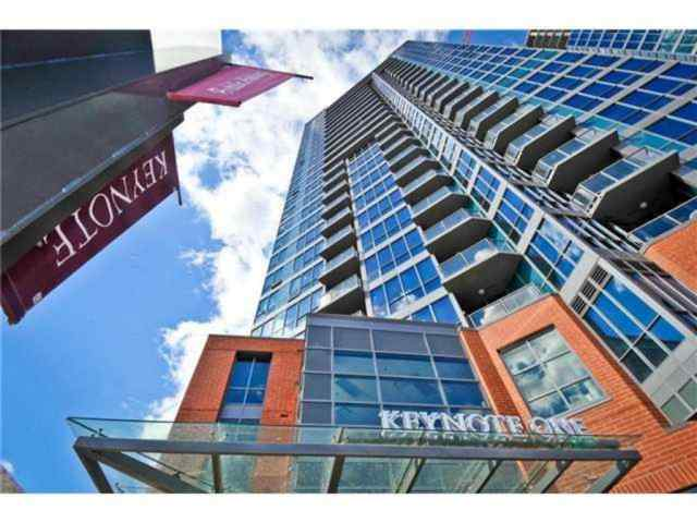 Beltline real estate 1007, 220 12 Avenue SE in Beltline Calgary