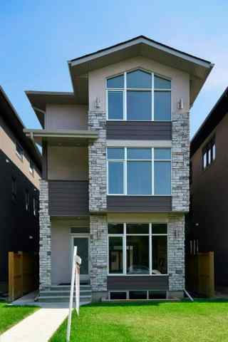 Bridgeland/Riverside real estate 516A 9 Street NE in Bridgeland/Riverside Calgary