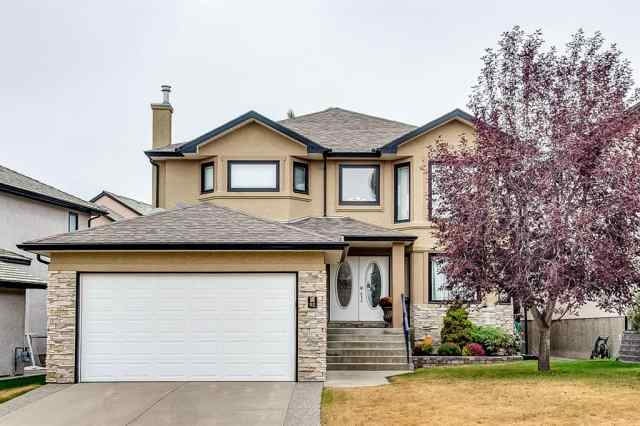 Arbour Lake real estate 92 ARBOUR VISTA Road NW in Arbour Lake Calgary
