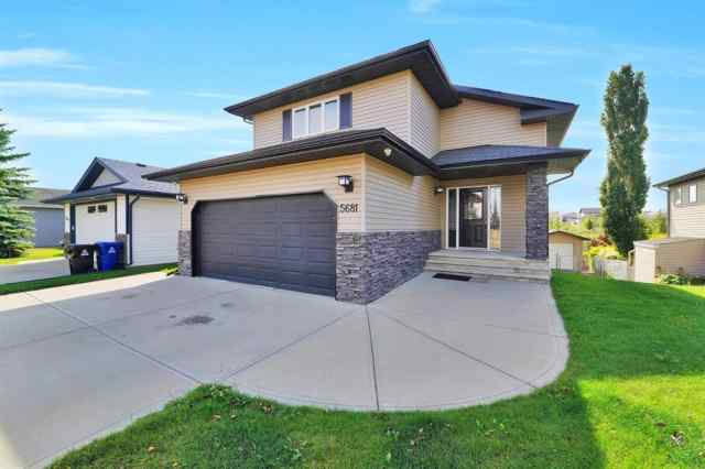 Panorama Estates real estate 5681 Panorama  Drive in Panorama Estates Blackfalds