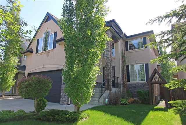 Tuscany real estate 40 TUSCANY GLEN Road NW in Tuscany Calgary