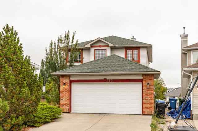319 HIDDEN Cove NW in  Calgary MLS® #A1033618