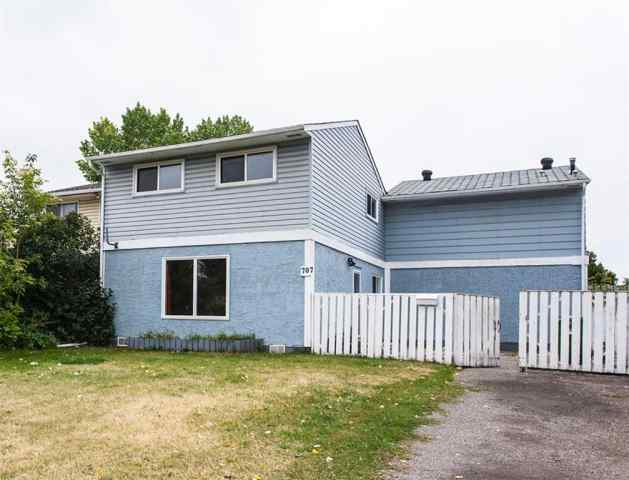 707 44 Street SE in Forest Heights Calgary MLS® #A1033626