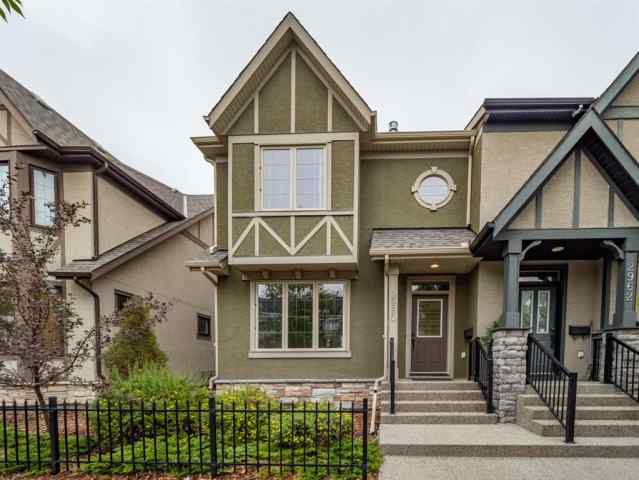 2960 PEACEKEEPERS Way SW in Garrison Green Calgary MLS® #A1033723