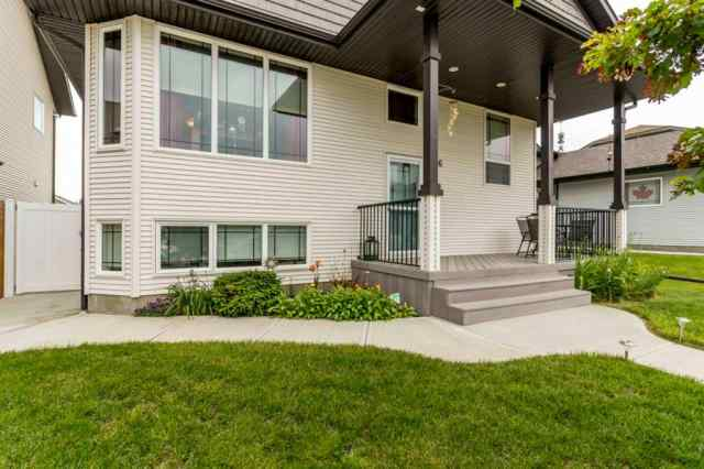 Beacon Hill real estate 26 Bowman  Circle in Beacon Hill Sylvan Lake