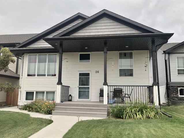 MLS® #A1033730 26 Bowman  Circle T4S 0H9 Sylvan Lake
