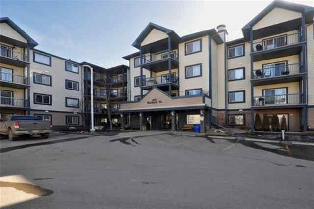 113, 100 RICHARD Street in Downtown Fort McMurray MLS® #A1033747