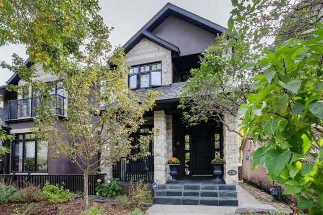 Hillhurst real estate 216 11 Street NW in Hillhurst Calgary