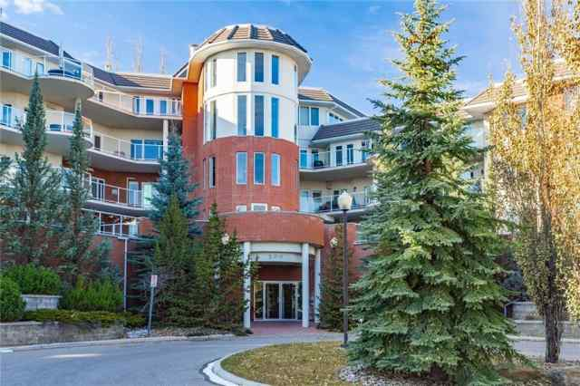 Unit-206-200 PATINA Court SW in Patterson Calgary MLS® #A1033829