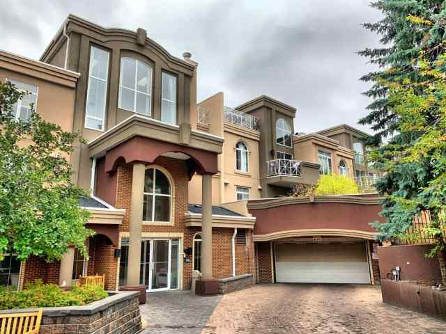 Bankview real estate 321, 1800 14A Street SW in Bankview Calgary