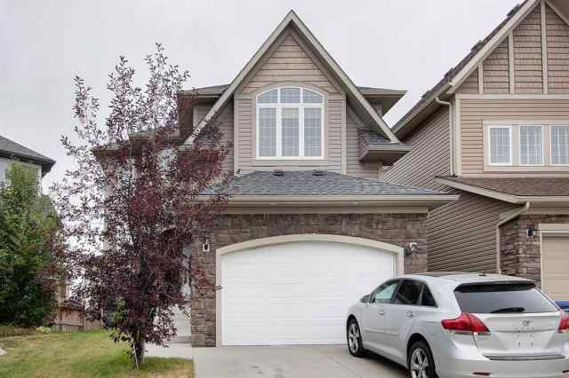 845 CANOE  Green SW in Canals Airdrie MLS® #A1033900