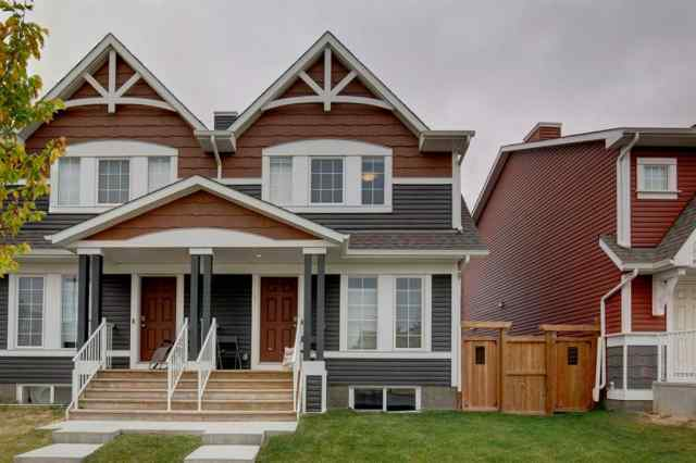 161 AUBURN MEADOWS Way SE in  Calgary MLS® #A1033923