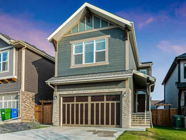 389 MASTERS Avenue SE in  Calgary MLS® #A1033948