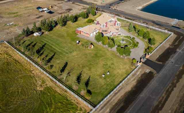 1 Keaton Estate Boulevard  in NONE Rural Rocky View County MLS® #A1034071