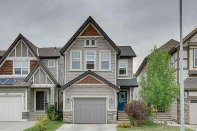 MLS® #A1034076 38 CHAPARRAL VALLEY Common SE T2X 0T4 Calgary