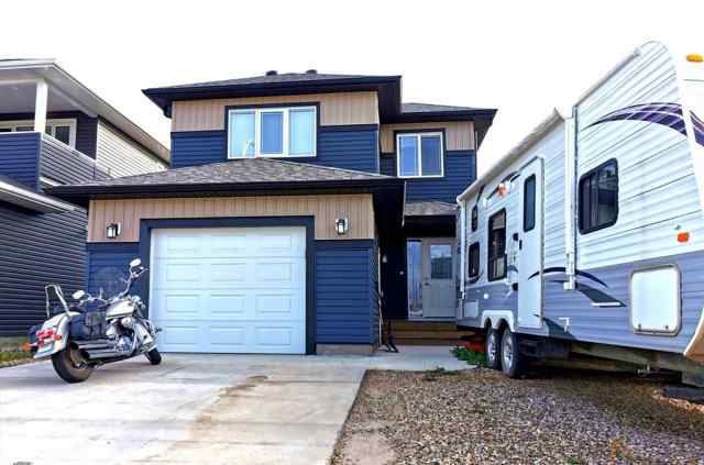 Beacon Hill real estate 138 Beacon Hill Drive N in Beacon Hill Fort McMurray