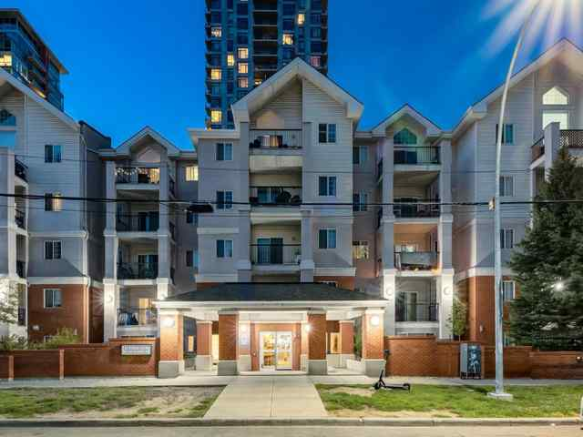 Beltline real estate 416, 126 14 Avenue SW in Beltline Calgary