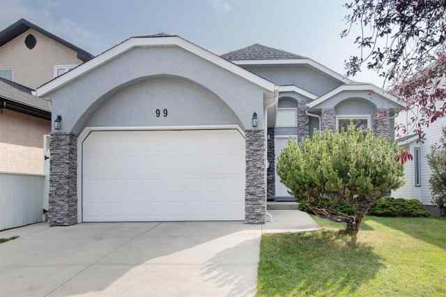 99 Schubert Hill NW in Scenic Acres Calgary MLS® #A1034145