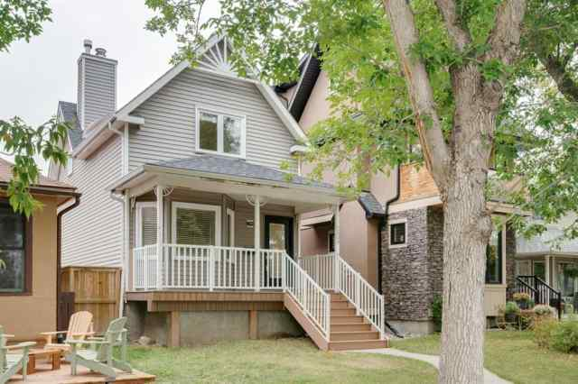 2809 28 Street SW in Killarney/Glengarry Calgary MLS® #A1034187