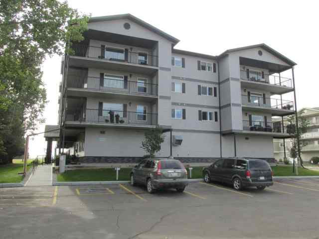 Unit-301-408 1 Avenue  in NONE Black Diamond MLS® #A1034374