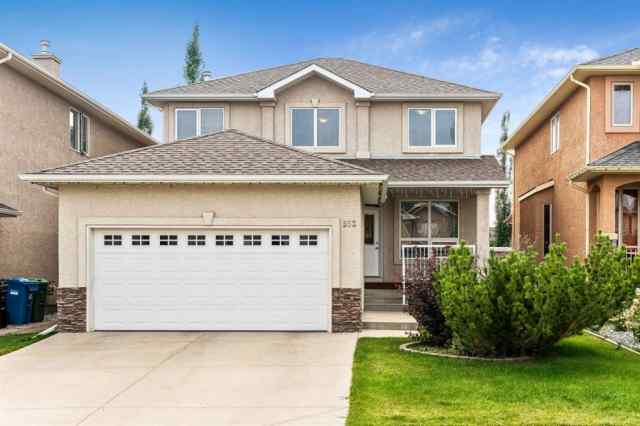 Evergreen real estate 352 EVERGLADE Circle SW in Evergreen Calgary