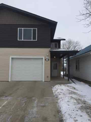 NONE real estate 5265A 52 Street in NONE Mayerthorpe